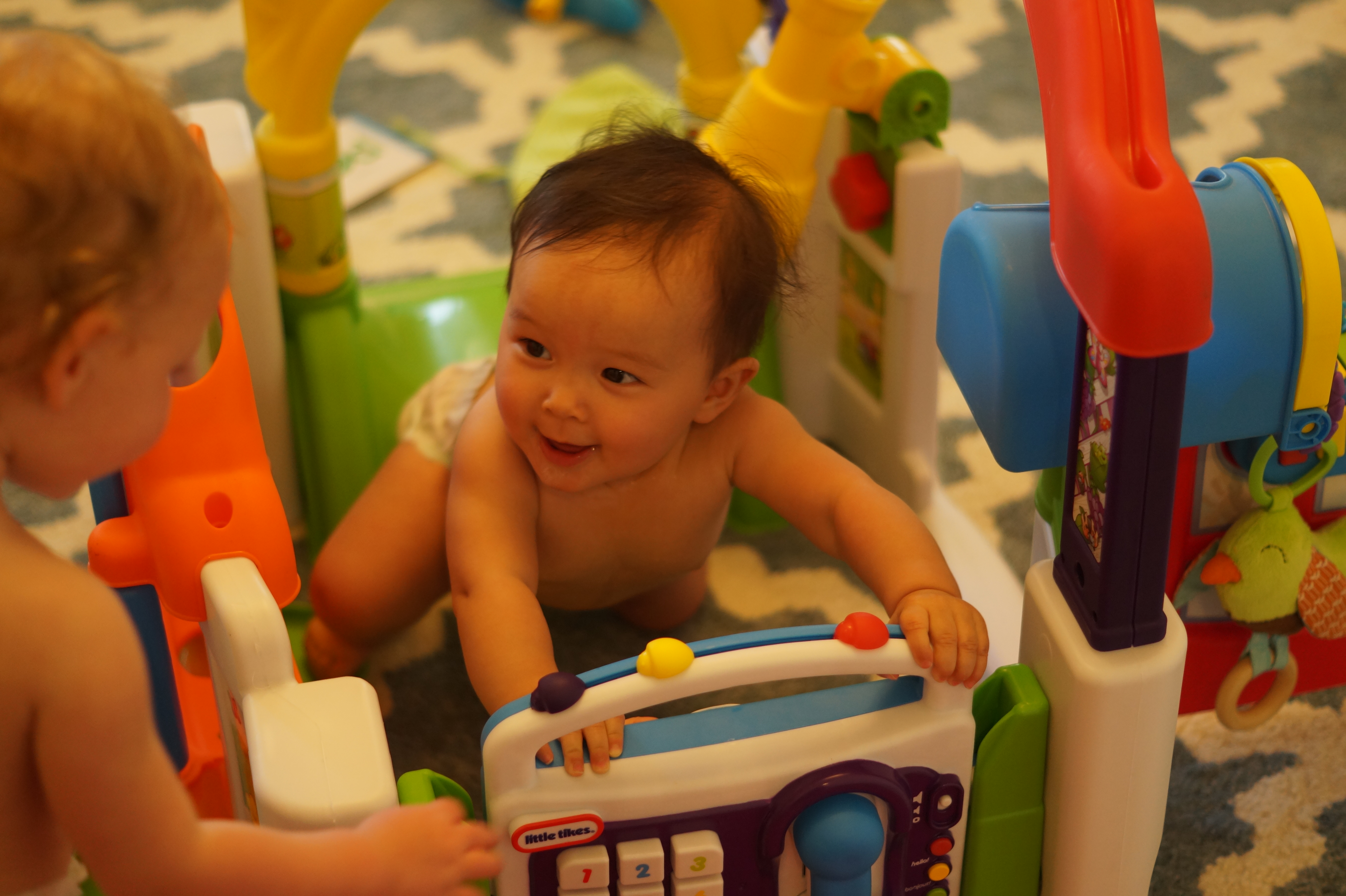 """Musical Toys For Autistic Boys : Jordynn jack s autism gender and the """"average"""